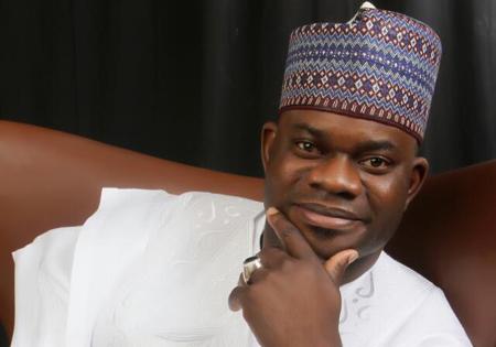 Kogi State Governor-Elect, Alhaji Yahaya Bello