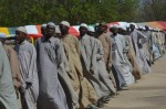 275 Boko Haram Suspects Regain Freedom