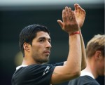 I Will Only Return To Liverpool - Suarez