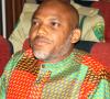 Nnamdi Kanu Speaks From Kuje Prisons