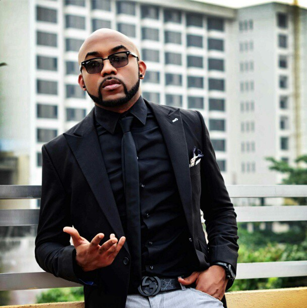 Image result for I'll never be under pressure to marry - Banky W